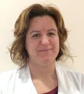 Dott.ssa Silvia Smeraldi è specializzata in Medicina Fisica e Riabilitazione