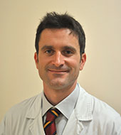 Dott. Davide Forcellini - Ospedali Privati Forlì