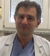 Dott. Fabio Briganti è responsabile presso il reparto di Reumatologia e Lungodegenza di Villa Serena
