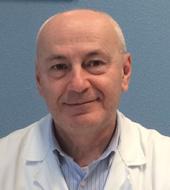Dott. Antonio Camporesi, specializzato in Chirurgia Generale e Vascolare