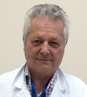 Il Dott. Modelli Peppino è specializzato in Chirurgia Venosa e Arteriosa