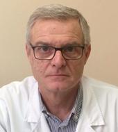 Dott. Alberto Monti specializzato in Dermatologia e Venereologia. Fa parte dell'equipe del Centro Obesita' e Nutrizione Clinica