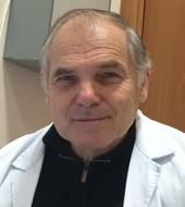 Dott. Silvano Scaioli è specializzato in Urologia e Nefrologia
