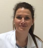 Dott.ssa Cristina Bovone è specializzata in Oftalmologia