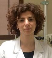 Dott.ssa Leila Mattioli è specializzata in Oftalmologia