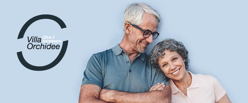Anziani In Forma Con Il Servizio Salute 65 Ospedali Privati Forli
