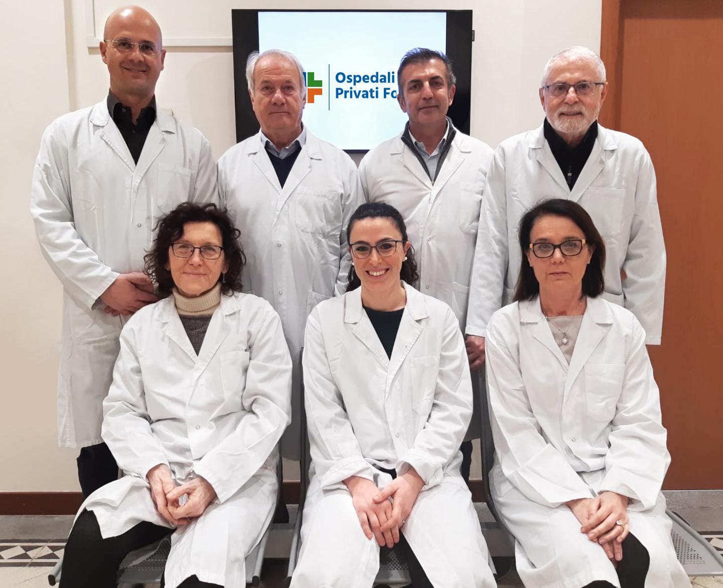 staff-otorinolaringoiatria